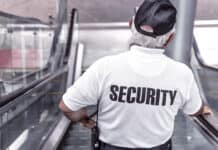 contract security retail officers