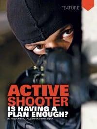 active shooter plan