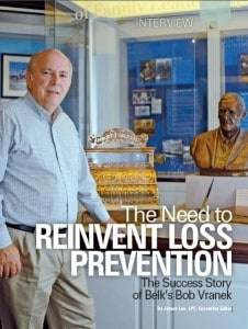 The Need to Reinvent Loss Prevention Image