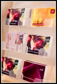 Gift Card Cloning