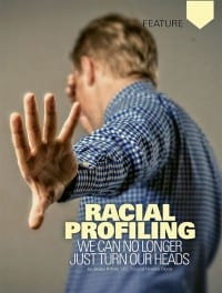 Racial Profiling in retail stores