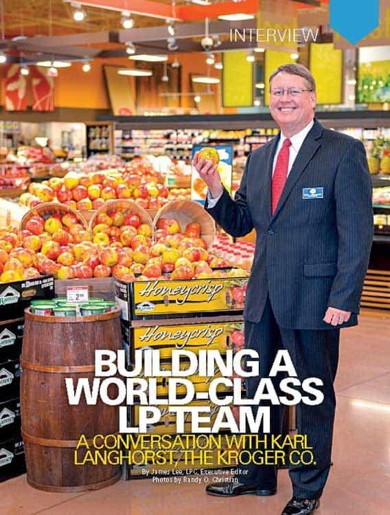 Building a World-Class LP Team - Loss Prevention Media