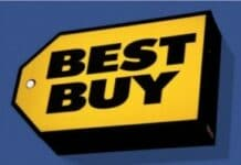 Best Buy loss prevention