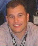 Brad Buckley