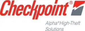 Checkpoint-Alpha Logo_2C