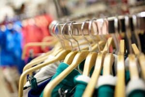 How Store Environments Affect Shoplifting Crime - Loss