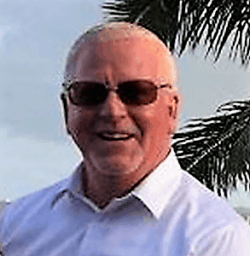 Dennis Douress, CFI Named Director of Loss Prevention with CSC