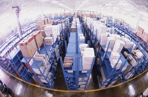 Supply Chain Security Image