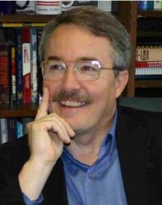 Dr. Richard Hollinger
