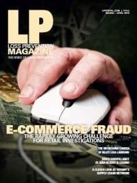 E-Commerce Fraud Cover
