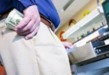 Employee Theft Prevention, employee stealing, workplace theft prevention