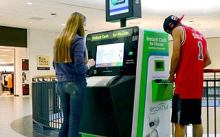 Retail Industry: Profile of Automated Retail Giant Outerwall - Loss