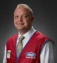 Glenn Feazell Named Vice President Loss Prevention & Operations