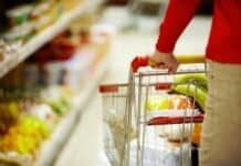 retail industry, grocery store shrink
