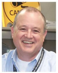 Tom Arigi, Senior Director, Asset Protection