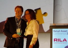 Profitect Wins First Retail Asset Protection Innovation Award