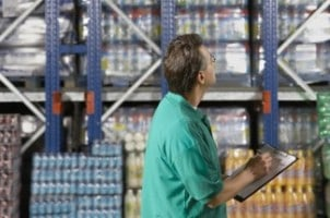 in-store audit, inventory control methods