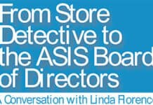 From Store Detective to the ASIS Board of Directors