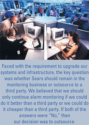 Alarm Monitoring—In-house Or Third Party?