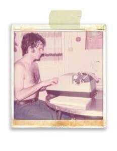 DiLonardo Typing Thesis Image
