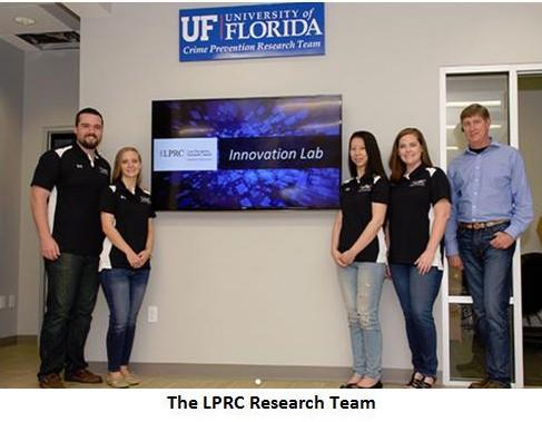 LPRC Reasearch Team