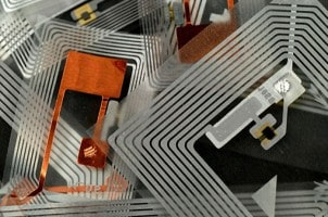 what is rfid solutions