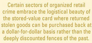 Stored-Value Card Fraud—A House of Cards?