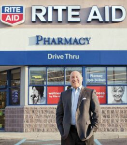 Oberosler Rite Aid Store