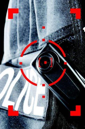 benefits of body cameras