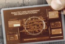 geospatial predictive analytics