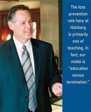 Gems of Leadership for Loss Prevention