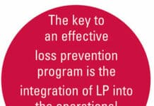Targeting Shrinkage with a Comprehensive Loss Prevention Program for High-Risk Stores
