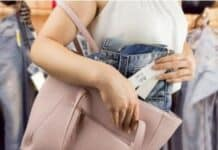 juvenile shoplifting consequences