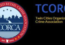 TCORCA logo
