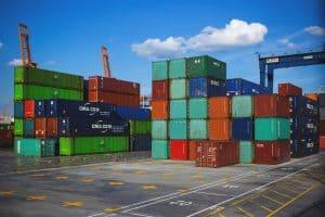 cargo logistics network
