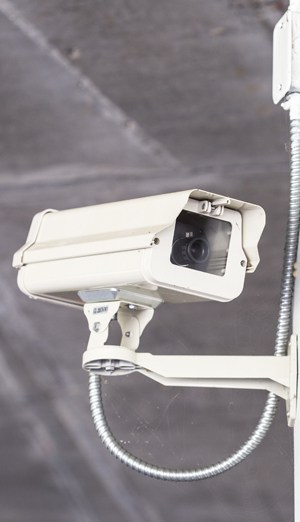retail cctv, new retail technology