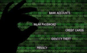 Cyber Crime Data Security