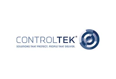 ControlTek logo