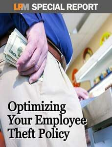 Optimizing Your Employee Theft Policy