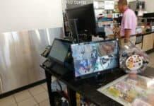 Sprint Food Store