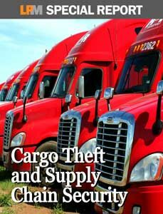 Cargo Theft and Supply Chain Security