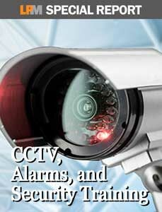 CCTV, Alarms, and Security Training