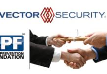Vector Security LPF Scholarships