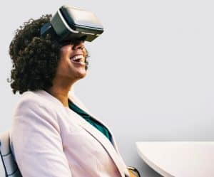retail security training with VR