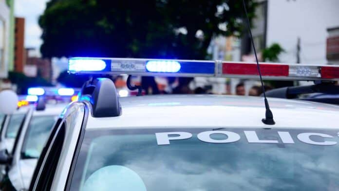 police-car-caravan