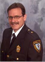 Chief Zebrowski