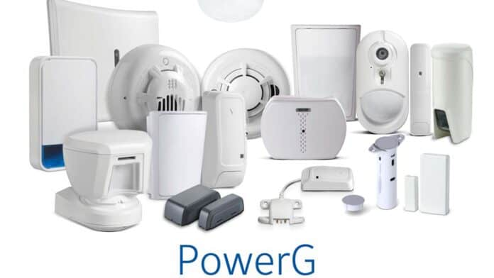 Johnson Controls PowerG