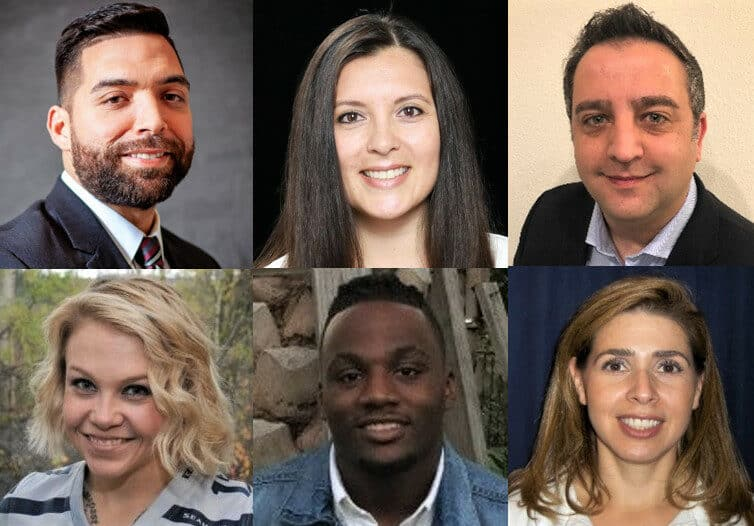 LP People on the Move: April 2019 - Loss Prevention Media