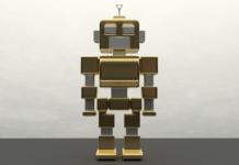 retail-robot