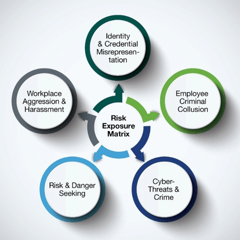 FifthTheory Risk Exposure Matrix